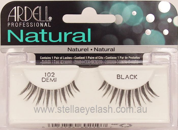 bcd6f42ee7e Stella Eyelash -