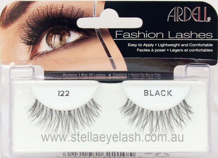 15d84a97cac Stella Eyelash -