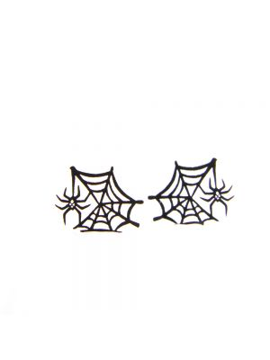 Paperself Paper Eyelash - Small Spider (2 pair)