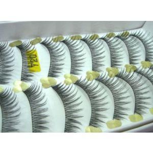 Jaymay Handmade Fake Eyelashes #720 (10 pairs)