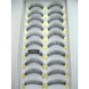 Jaymay Handmade Fake Eyelashes #295 (10 pairs)