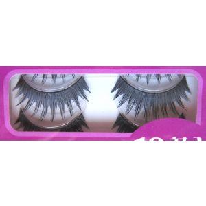 Toppro Lady's Fake Eyelashes #312 (10 pairs)
