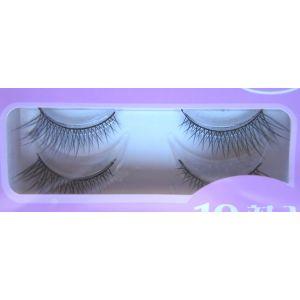 Toppro Lady's Fake Eyelashes #314 (10 pairs)