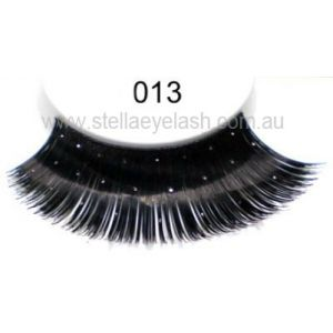 Elise Faux Eyelashes #013