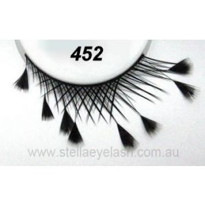 Elise Faux Eyelashes #452