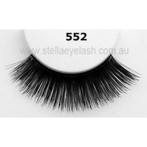 Elise Faux Eyelashes #552