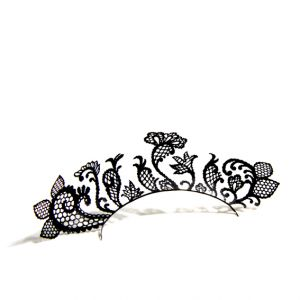 Paperself Paper Eyelash - Lace Garden (1 pair)